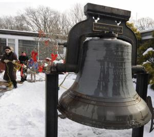 Bell Ringing 010113 GN