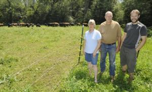Dufort Farms GN