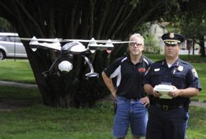 UAVs, Drones 072315  GN 1
