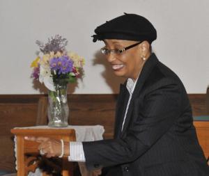 Hines Mildred Bishop RLN