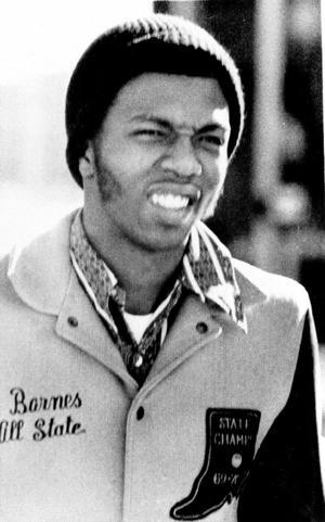 Marvin Barnes Net Worth