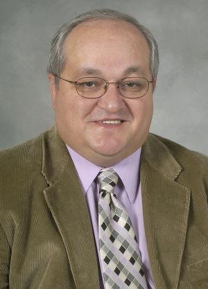 <p>Bill Gouveia</p>