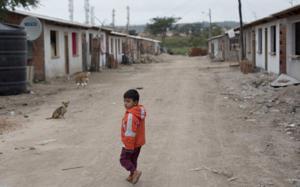 Bolivia Pope Environment