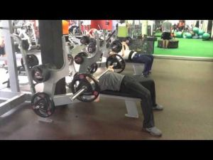 Health and Fitness: Five exercises courtesy of Olympic Fitness