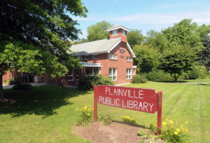 Plainville Library