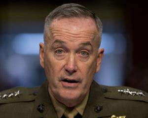 Joint Chiefs Chairman Dunford