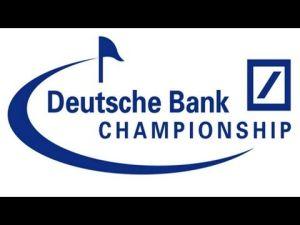 Recap: 2013 Deutsche Bank Championship