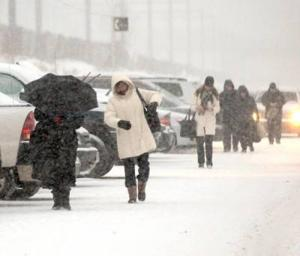 Storm today dumps 5.5 inches of snow in Attleboro