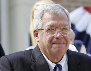 Dennis Hastert Indictment