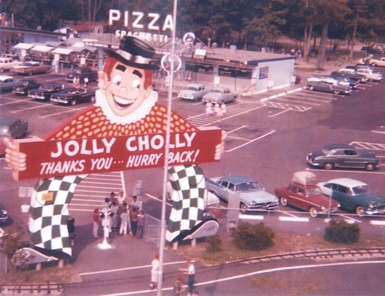 cholly
