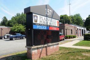 Plainville Public Safety Buildin