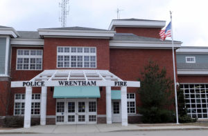 Wrentham Public Safety 0328511 B