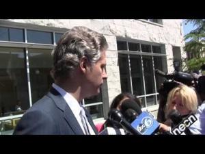 Attorney Gordon Speaks About Jacob LaCourse