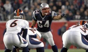 NFL Patriots Broncos