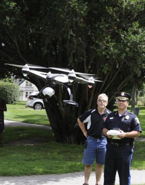 UAVs, Drones 072315  GN