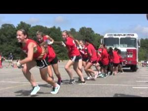 4th Annual Fire Truck Pull