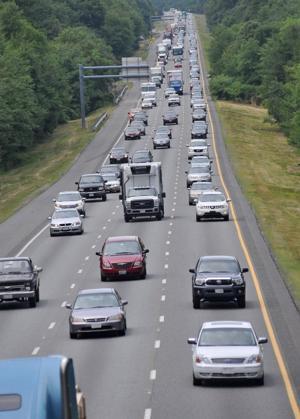 Xfiniti Traffic