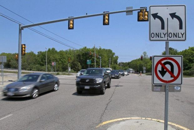 Mansfield residents air Route 140 safety, traffic concerns