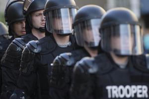 Cleveland Police Settlement