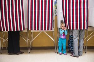 Election Pennsylvania