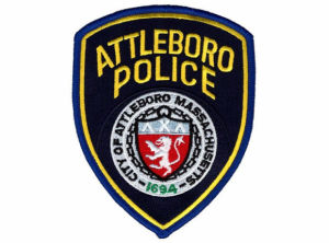 Copy of Attleboro Police Patch