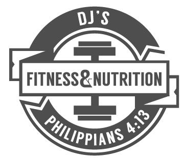 DJ's Fitness
