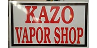 KAZO Vapor Shop