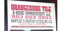 Orangeburg Tile & Home Improvement