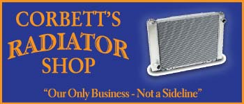 Corbett's Radiator Shop