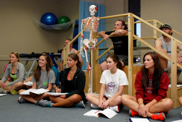 Physical Therapist Assistant subjects on online tutorig collin college