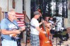 The Pine Hill Ramblers