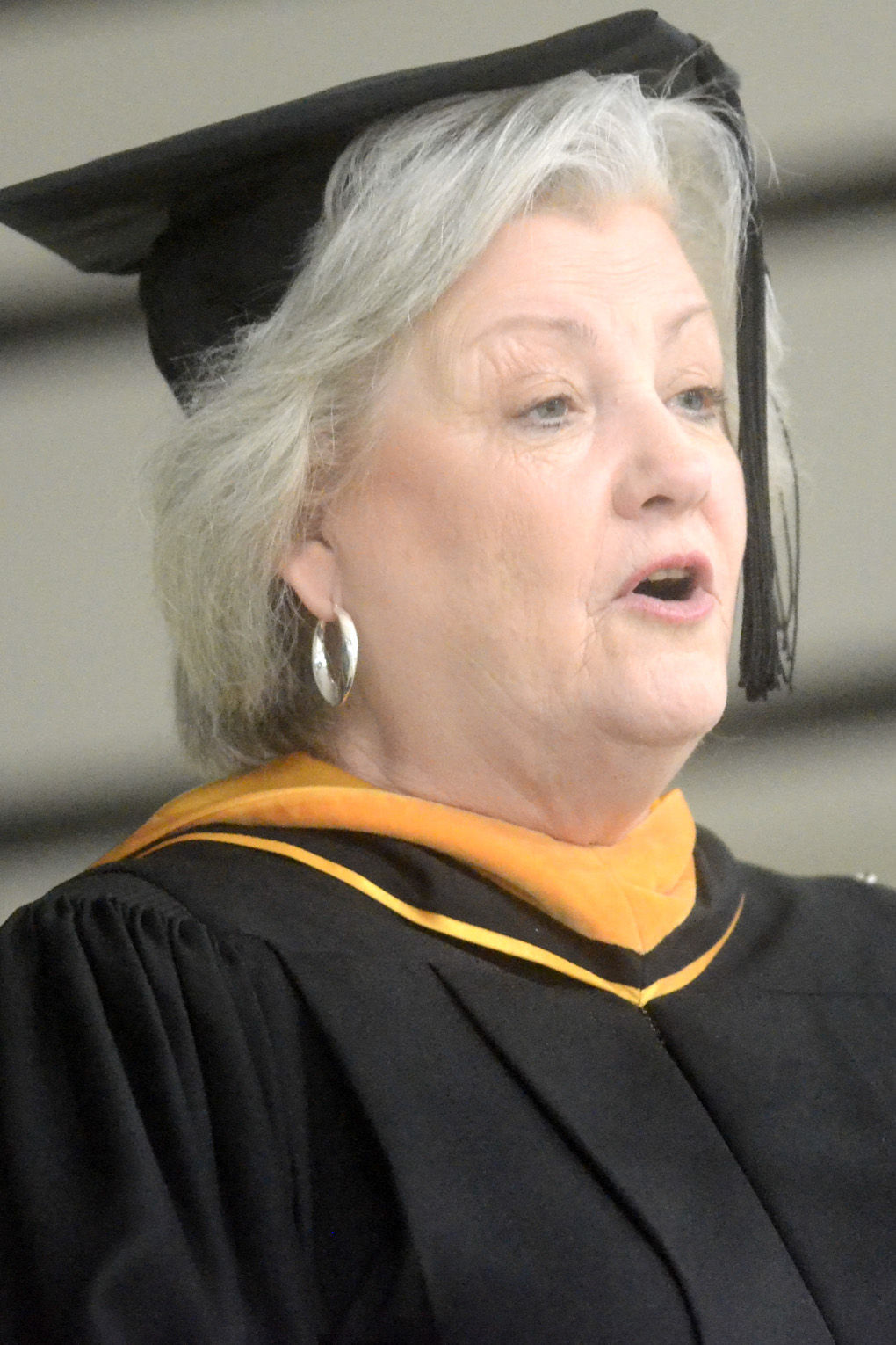 OCtech graduates told 'Your education doesn't stop here' | News ...