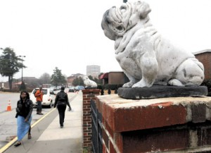 Talk of money, MEAC affiliation causes S.C. State trustee to sing