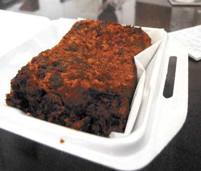 Nutraloaf: Inmates hate it, jail officials say it works ...