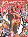 Clowney on cover