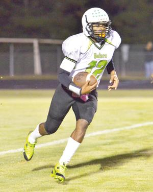 Lake Marion hoping defense, run game can lock down 2nd