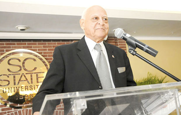 S.C. State coach emeritus Jeffries to be honored with event at Palmetto Capital City Classic