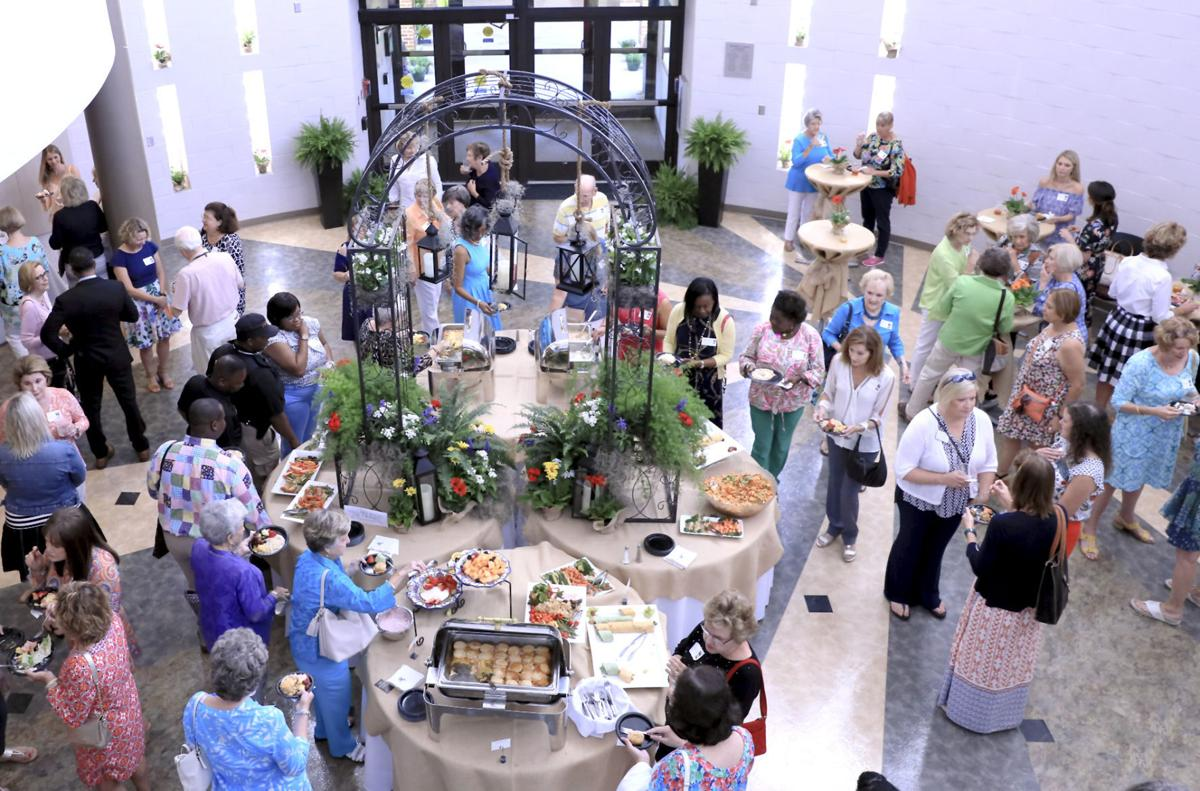 The OCtech Foundation Home and Garden Symposium provides scholarships ...
