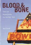 Blood and Bone book cover