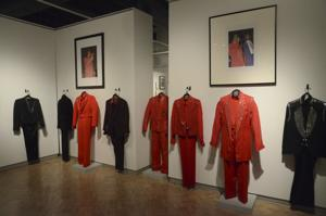 Stanback exhibit chronicles many sides of James Brown