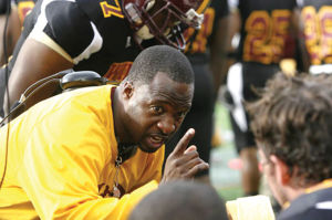 Bethune-Cookman coach not planning special approach to S.C. State game