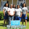 S.C. State softball team aids CASA/Family Systems