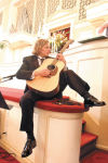 Concert to raise money for children's home
