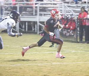Old rivals, new stakes: Playoff position on line as OPS travels to Calhoun Academy