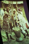 A WORLD AWAY Historian connects African nation to Gullah community through a slave girl named Priscilla