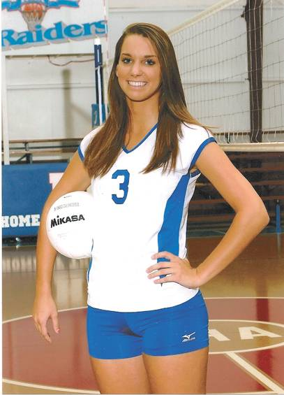 HHA's Hutto is The T&D's 2009 High School Volleyball Player of the ...