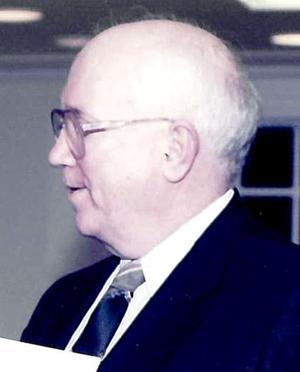 Daniel J. Helbeck -- St. Matthews