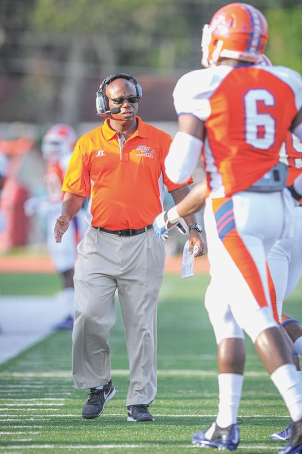 Savannah St. coach knows big obstacle before winless team