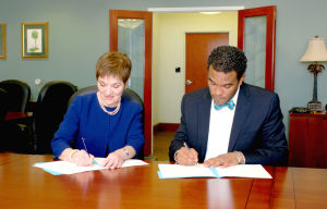 OCtech-Columbia College pact means new options for  bachelor's degrees