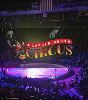 Garden Brothers Circus To Perform At Corbin Arena The